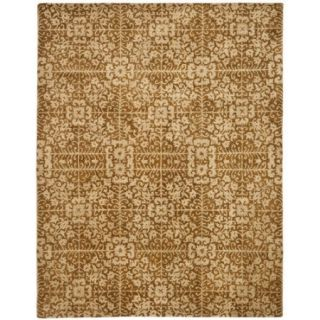 Safavieh Antiquity Gold/Beige Area Rug