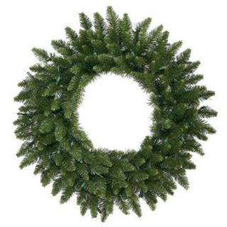 Vickerman 30 Camdon Fir Wreath 170 Tips