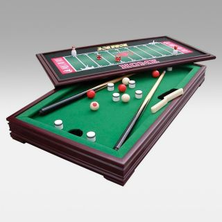 Park & Sun 6 in 1 Table Top Game Table   Multi Game Tables