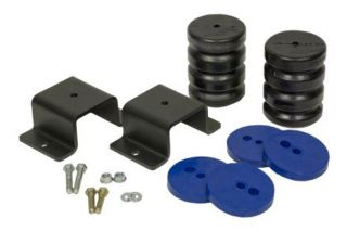 2001 2010 Chevy Silverado Air Suspension Kits   Firestone 8610   Firestone Air Bag Suspension Kit