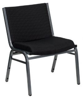 Hercules Series Big and Tall Extra Wide Stack Chair   Folding Tables