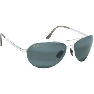 Maui Jim Pilot Sunglasses   Polarized