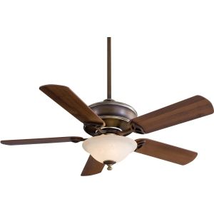 Minka Aire MAI F620 BCW Bolo Belcaro Walnut  Ceiling Fans Lighting
