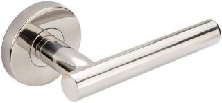 INOX RA106L72 32 Polished Stainless Steel