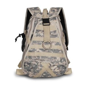 Everest Digital Camo Technical Hydration Backpack   17521188
