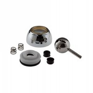 Delta Faucet RP77763OB Repair Kit   Ball, Seats, Springs, Cam, Cap, Adjusting Ring and Bonnet Oil Rubbed Bronze
