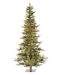 Vickerman 4 ft. Ashland Fir Slim Pre lit Christmas Tree   Christmas