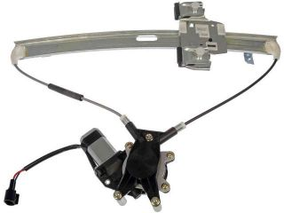 NEW Door Power Window Regulator & Motor Front Left Driver Dorman 748 114