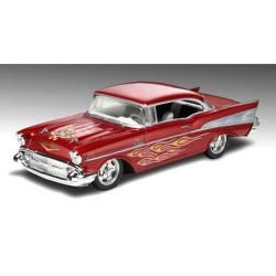 Revell 125 Scale 1957 Chevy Bel Air Model   13729533