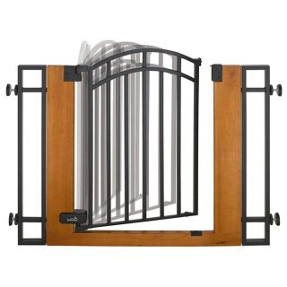 Summer Infant Stylish N Secure Walk Thru Gate