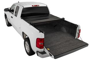 2008 2016 Ford F 250 Roll Up Tonneau Covers   Extang 54721   Extang Revolution Tonneau Cover
